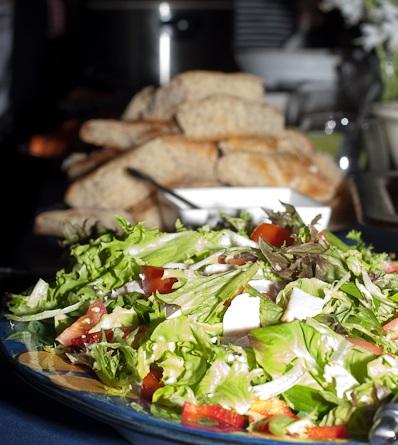 Lauren Parsons Salad Image