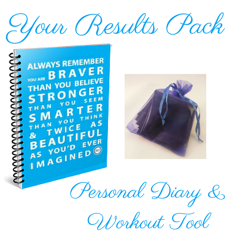 Results Pack - Diary Band