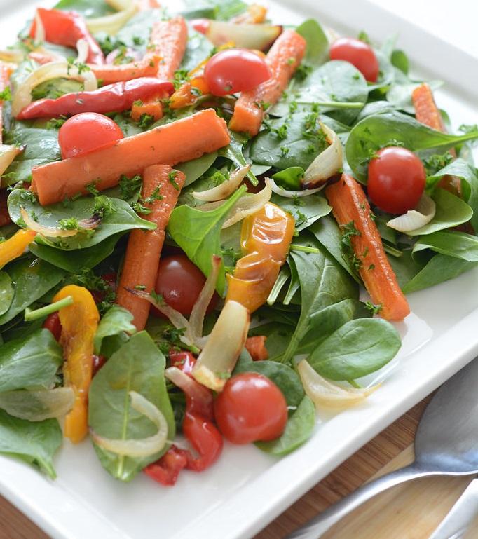 DSC_3705 Roast Vege Salad - cropped.jpg