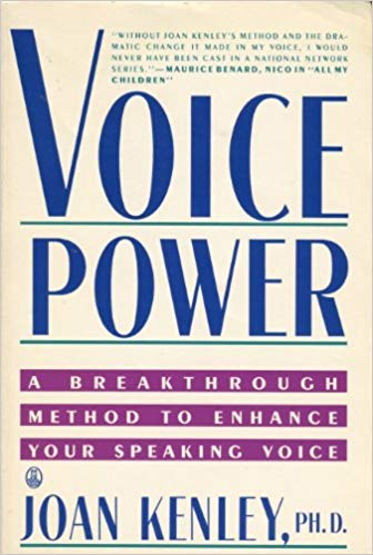 voice power Joan Kenley 2