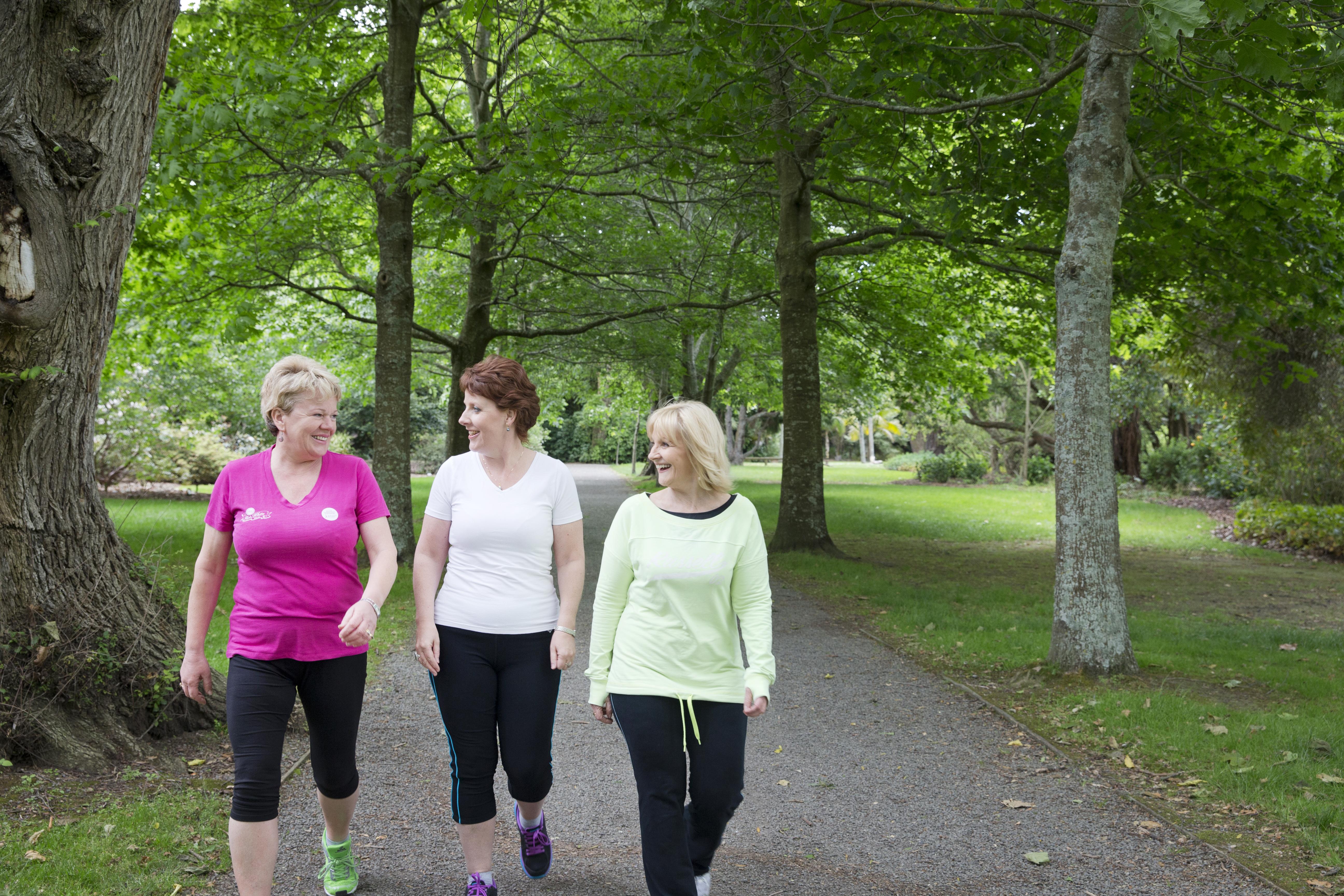 Lauren Parsons Get Fit Feel Fabulous  Online Wellbeing Programme