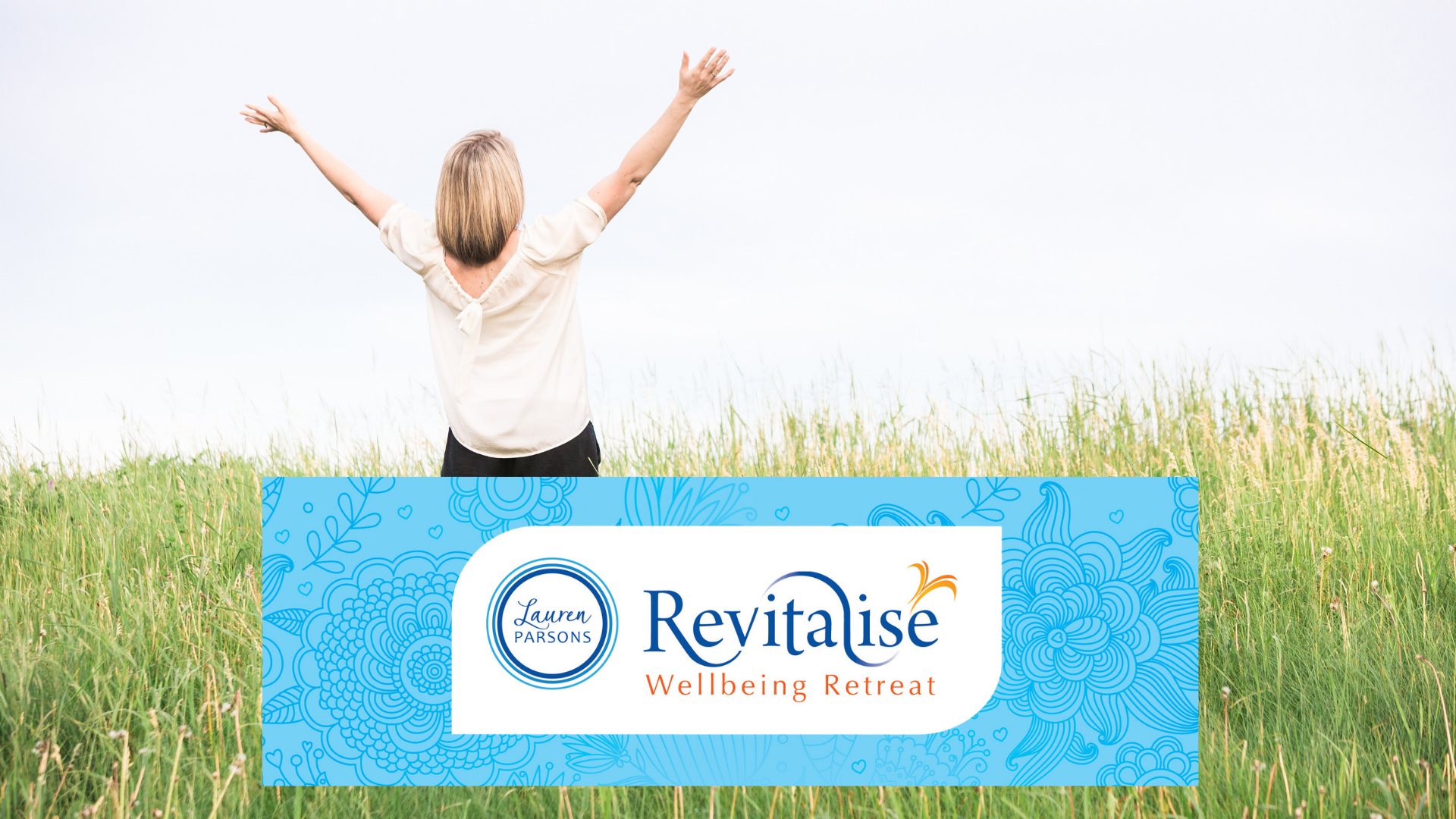 Lauren Parsons Workplace Wellbeing Training - Revitalise Wellness Retreat