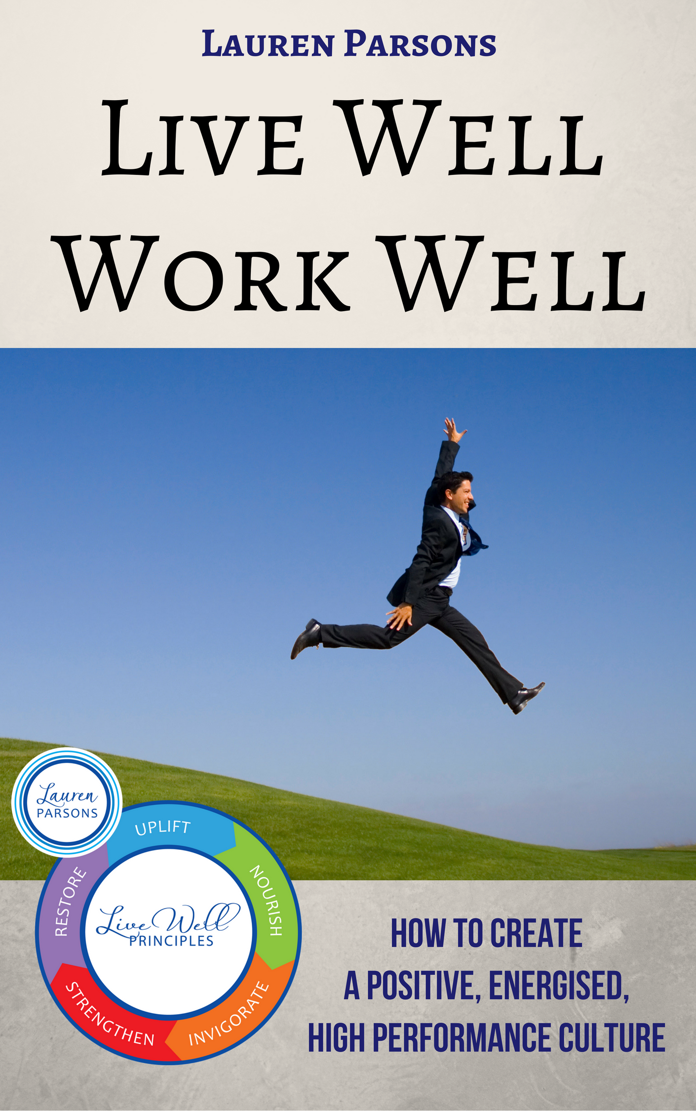 Live Well Work Well ebook