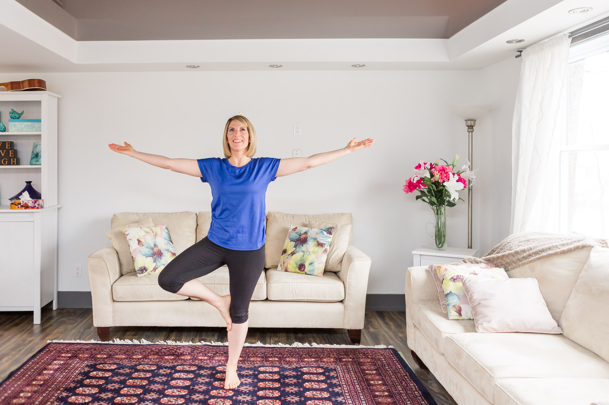 Lauren Parsons Wellbeing Specialist Revitalise Womens Wellbeing Retreat
