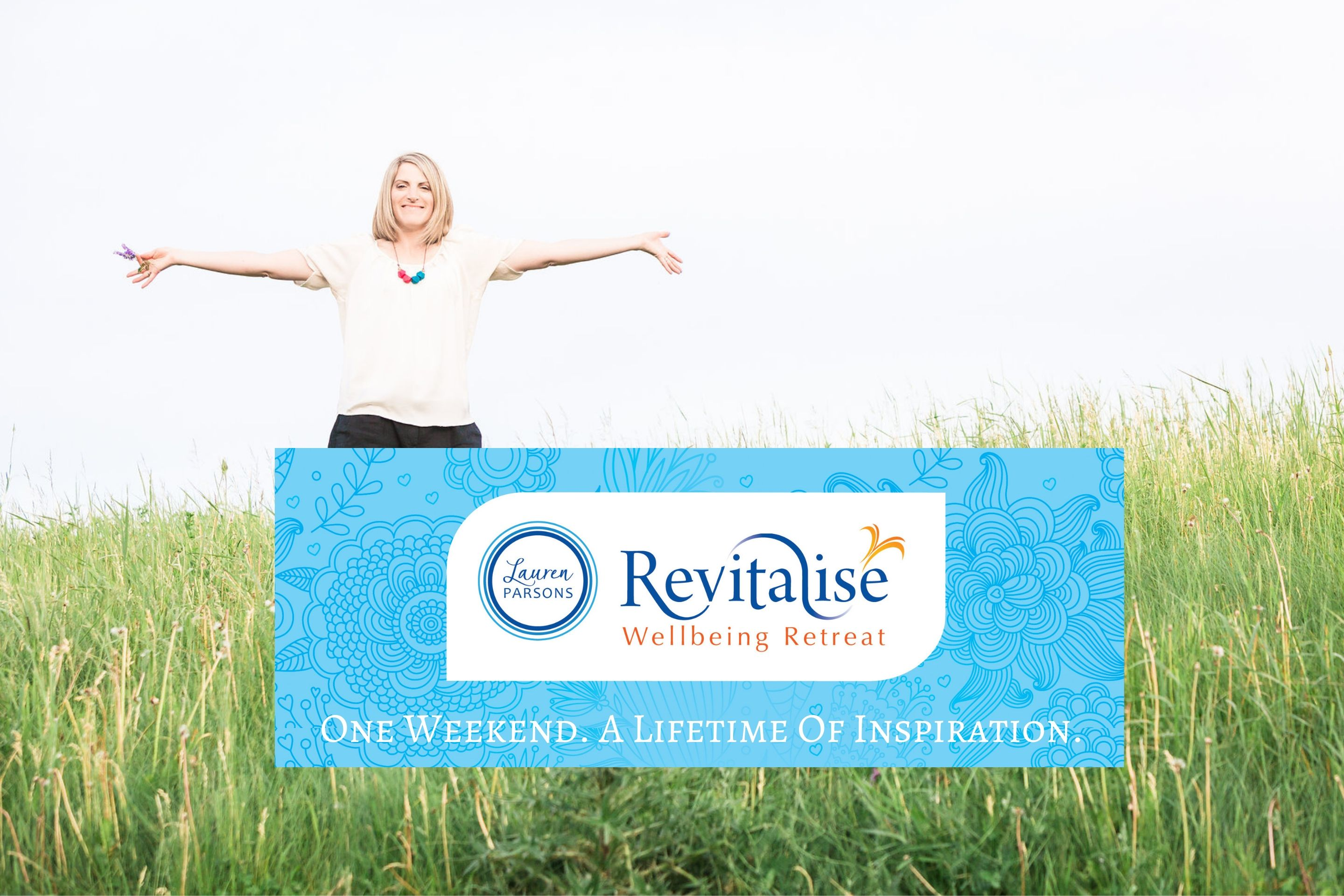 Lauren Parsons Revitalise Wellbeing Retreats