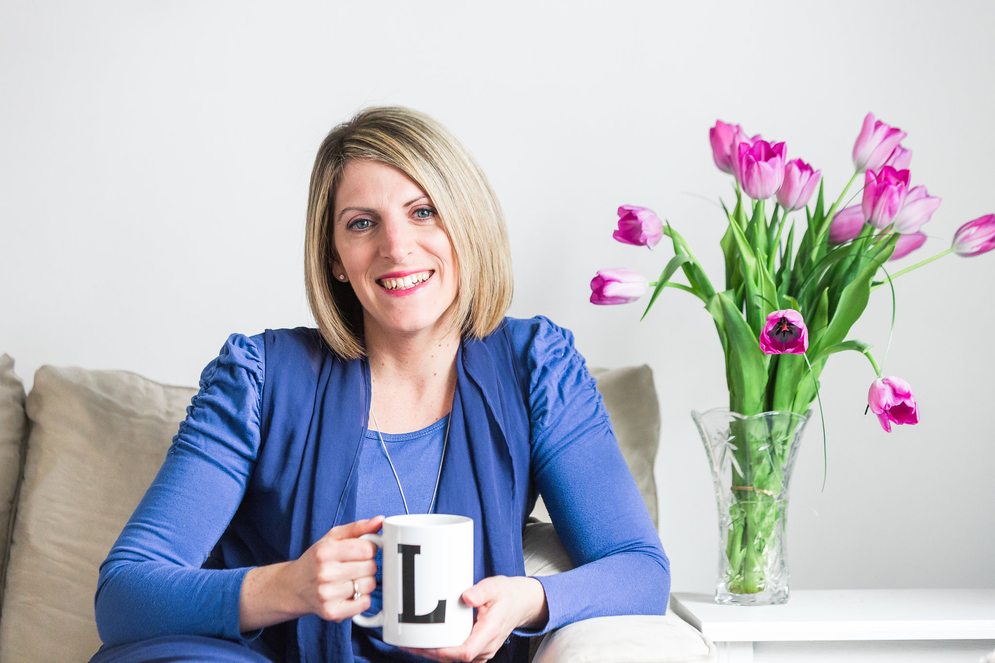 Lauren Parsons Wellbeing Specialist Speaker an Author on Workplace Wellness